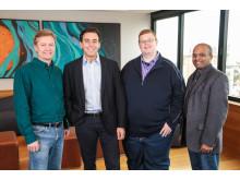 Argo AI och Ford i nytt samarbete