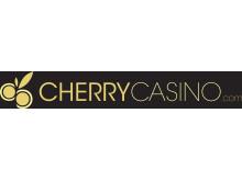 CherryCasino.com logga horisontell