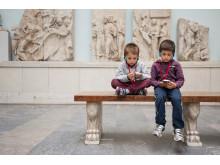 Camfil Luftfiltersysteme in Museen