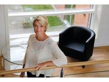 Forenede Care's administrerende direktør Stine Louise Eising von Christierson