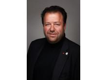 Fredrik Nelander Fredrik Nelander 2:e vice ordförande kommunstyrelsen