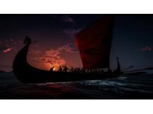 Виртуальное путешествие с викингами