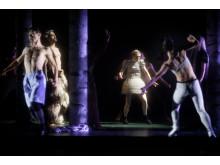 the feeling of going med Skånes Dansteater på Malmö Opera