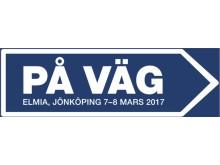 Välkommen till På Väg – mötesplatsen för alla som har vägen som arbetsplats!