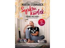 Martin Stenmarck - affisch