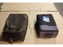 SE10.18 The two suitcases found in Andrzej Miziuk's lorry containing £862,560 in cash