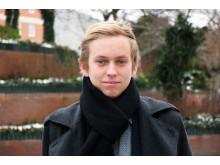 Tobias Gustavsson