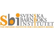 Svenska barnboksinstitutets logga