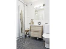 Interiör badrum Willhemlyftet