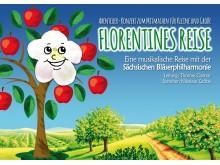 Florentines Reise - Abenteuer-Konzert zum Mitmachen für Kleine und Große