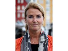 Styreleder Norges sjømatråd Marianne E. Johnsen