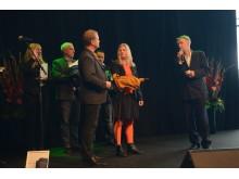 Worksafe Weld 20 årets bästa arbetsmiljöprodukt