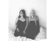 Pressbild Kajsa & Malena
