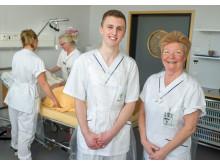 Undersköterskor inom Region Örebro län