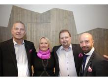 Projektgrupp Träkronan