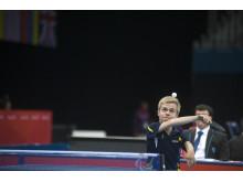 Alexander Öhgren, vid Paralympics i London