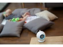 D-Link Babymonitor - EyeOn Baby Camera