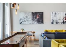 Shuffleboard Quality Hotel Residence