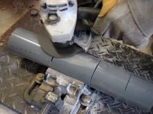 Norton Clipper Multi-Material - Användning - slipning av plast