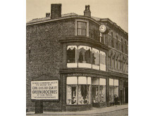 The co-op drapery in Heywood