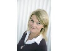 Eva Guovelin, Tredje Ordförande på Livsmedelsarbetarförbundet
