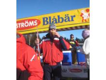 Ekströms blåbärssoppa - en veteran i Vasaloppet