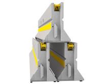 SafePass™ Fordonsbarriär