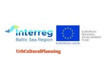 UrbCultural Planning logoer