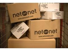 NetOnNet paket
