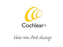Cochlear Logo - CMYK