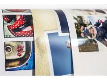 Högklassigt premiumpapper i fotopapperskvalitet