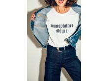 ELISE #2 Mansplainer