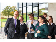 MSP JOHN SWINNEY_ELGIN HIGH SCHOOL OPENING_22 OCTOBER 2018_ A9S08191-Edit