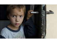 Vi må minke gapet mellom barns rettigheter og de mest marginaliserte barnas virkelighet i dag. Foto: Katerina Ilievska