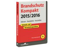 Brandschutz kompakt 2015/2016 3D (itf)