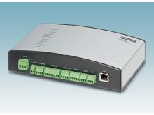 Energieffektiv datalogger til telekontrol og remote vedligeholdelsesløsninger