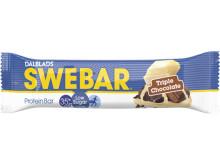 Swebar Low Sugar Triple Chocolate