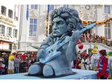 Was hätte Beethoven uns mit CI noch alles schenken können?