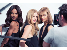 Karlie Kloss for L'Oréal Paris