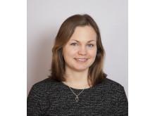 Sandra Ekström, forskare i miljömedicinsk epidemiologi vid Karolinska institutet