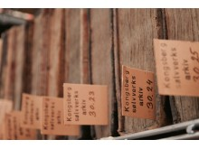 Kongsberg sølvverks arkiv