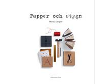 Papper och stygn - omslag