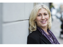 Maria Sundling Grundtman, förhandlingschef Svensk Scenkonst. Foto Anders J Larsson