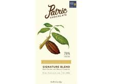 Patric Chocolate Signature Blend 70%