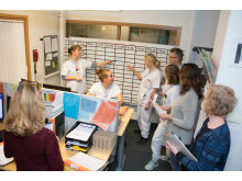 Daglig styrning på barn 3 Norrlands universitetssjukhus