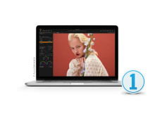 Capture One 11.1 product shot Mac