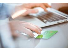 Amadeus B2B Wallet Partner Pay, virtual credit card