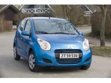 Suzuki Alto Blue