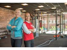 En månads träning på köpet inkl. 30 min PT-tid i samarbete med Nordic Wellness
