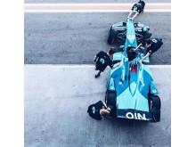 Formula E Team